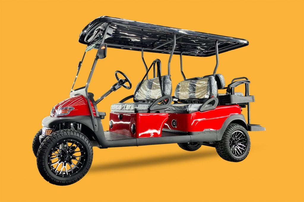 Trojan-EV-6-Seater-Red-1.5