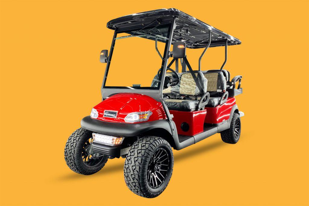 Trojan-EV-6-Seater-Red-3